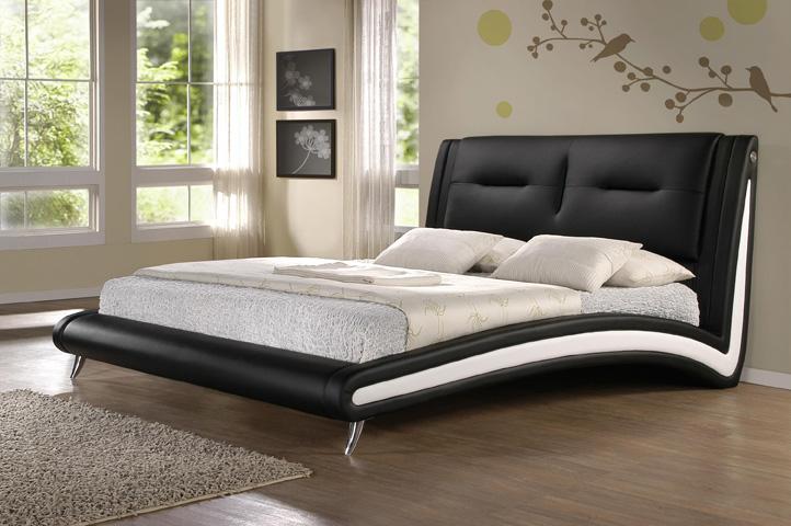 Čalúnená posteľ ORLEENS 180
