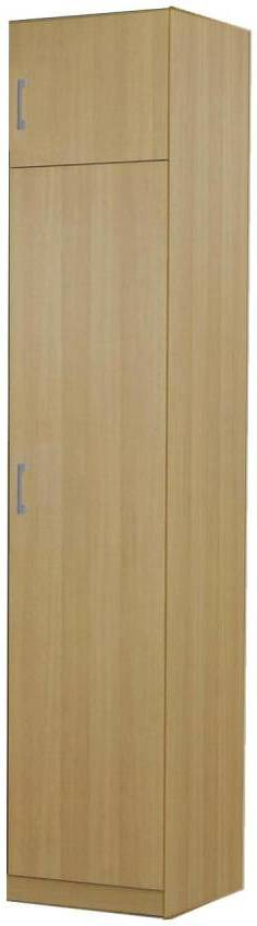 Skriňa ESO  1 dverová 11510 buk