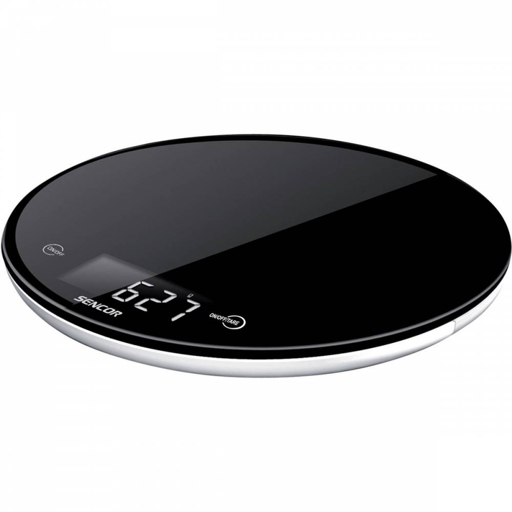 Sencor SKS 5300 digitálna kuchynská váha,