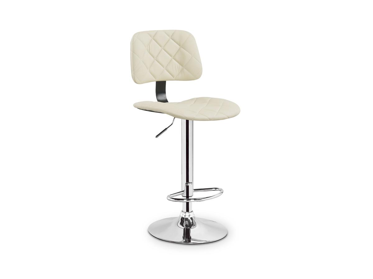 Barová stolička H-74 (krémová)