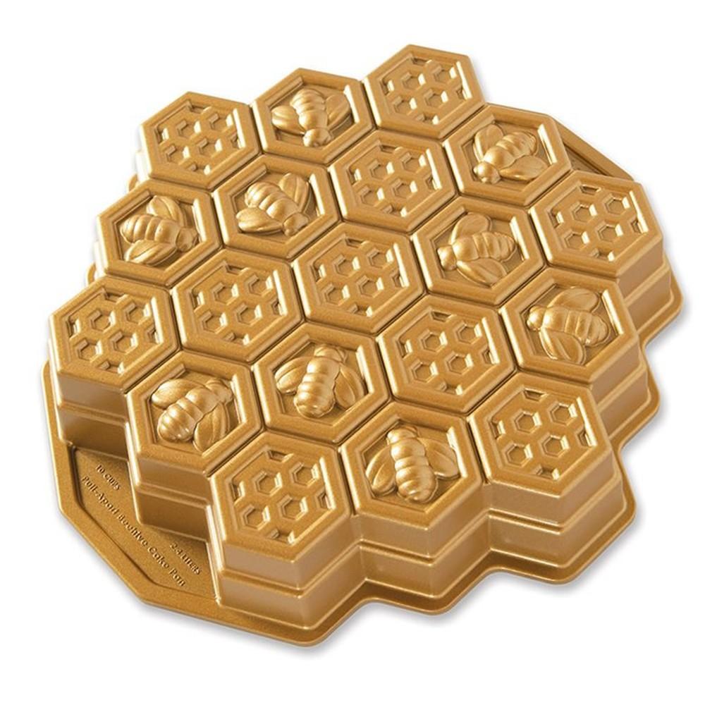 Forma na pečenie Nordic Ware Včelí plástev