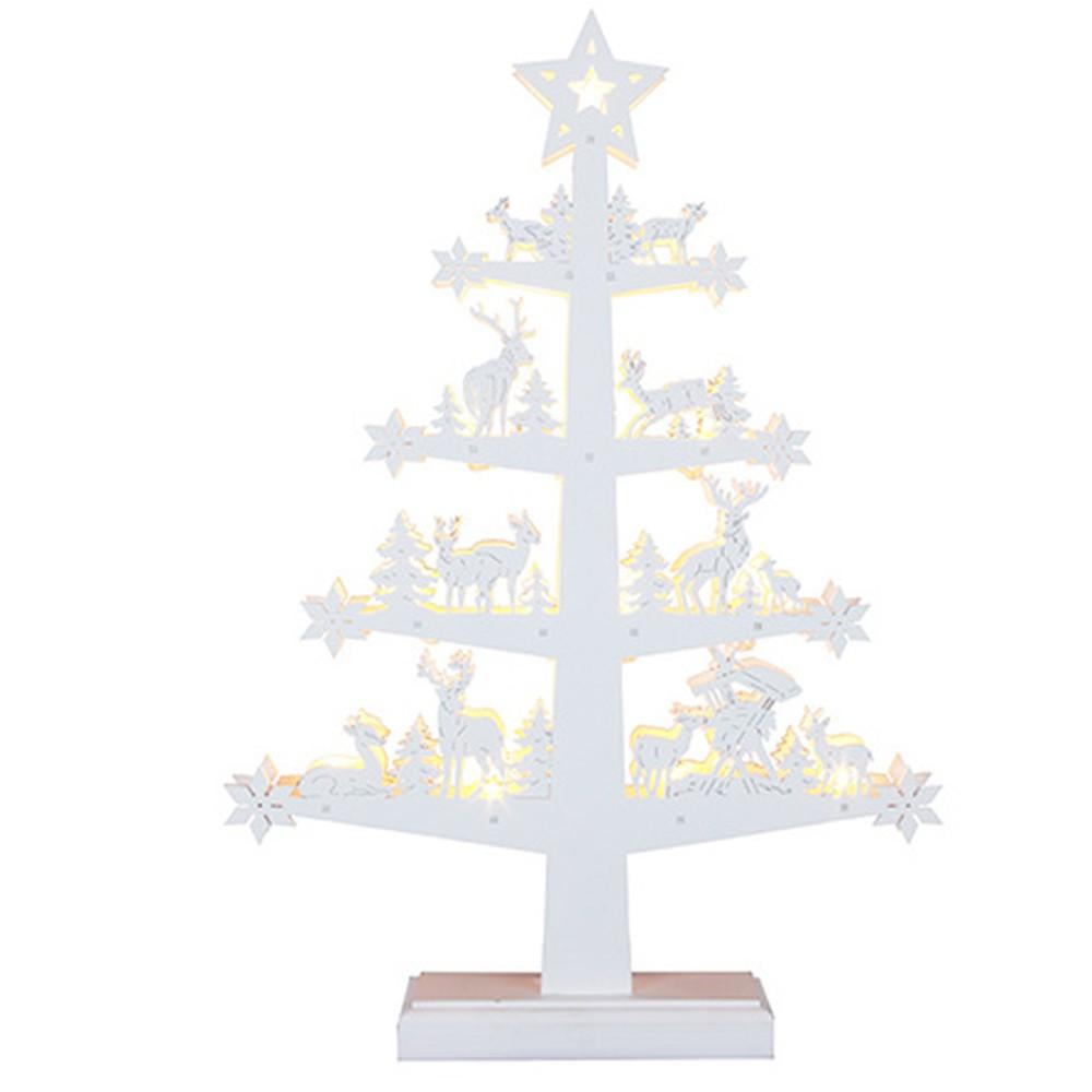 Svietiaca dekorácia Best Season Fauna Tree