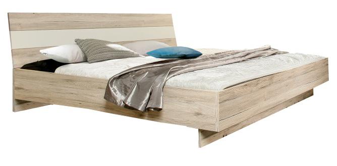 Manželská posteľ 180 cm Valeria