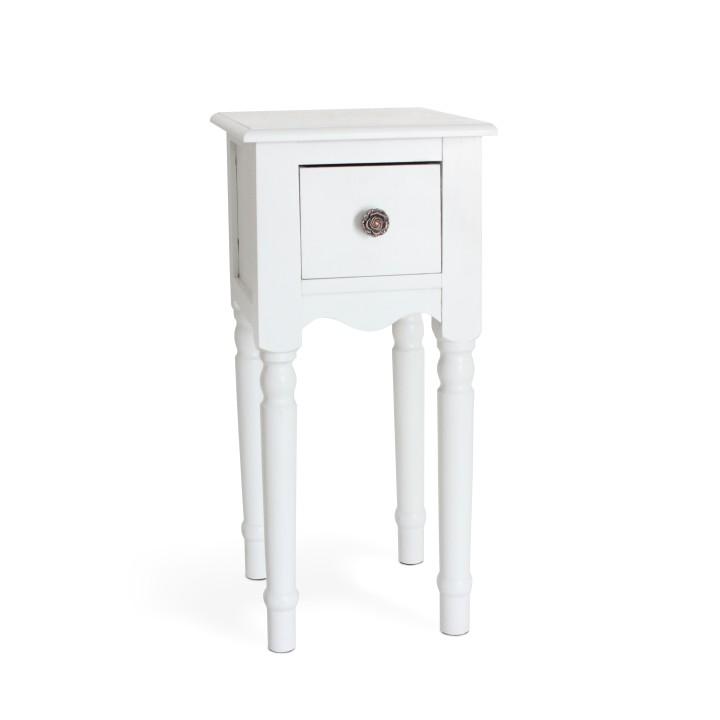 Toaletný stolík Hansel 1