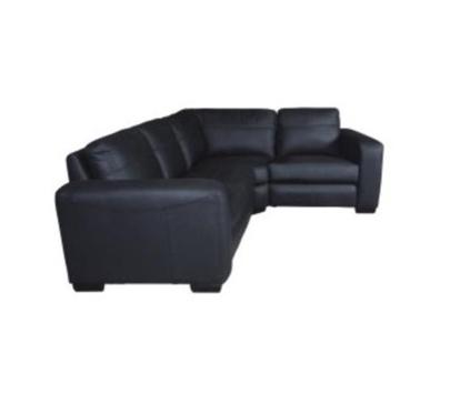Rohová sedačka - pravá DAVOS, 3-R-1, látky A2