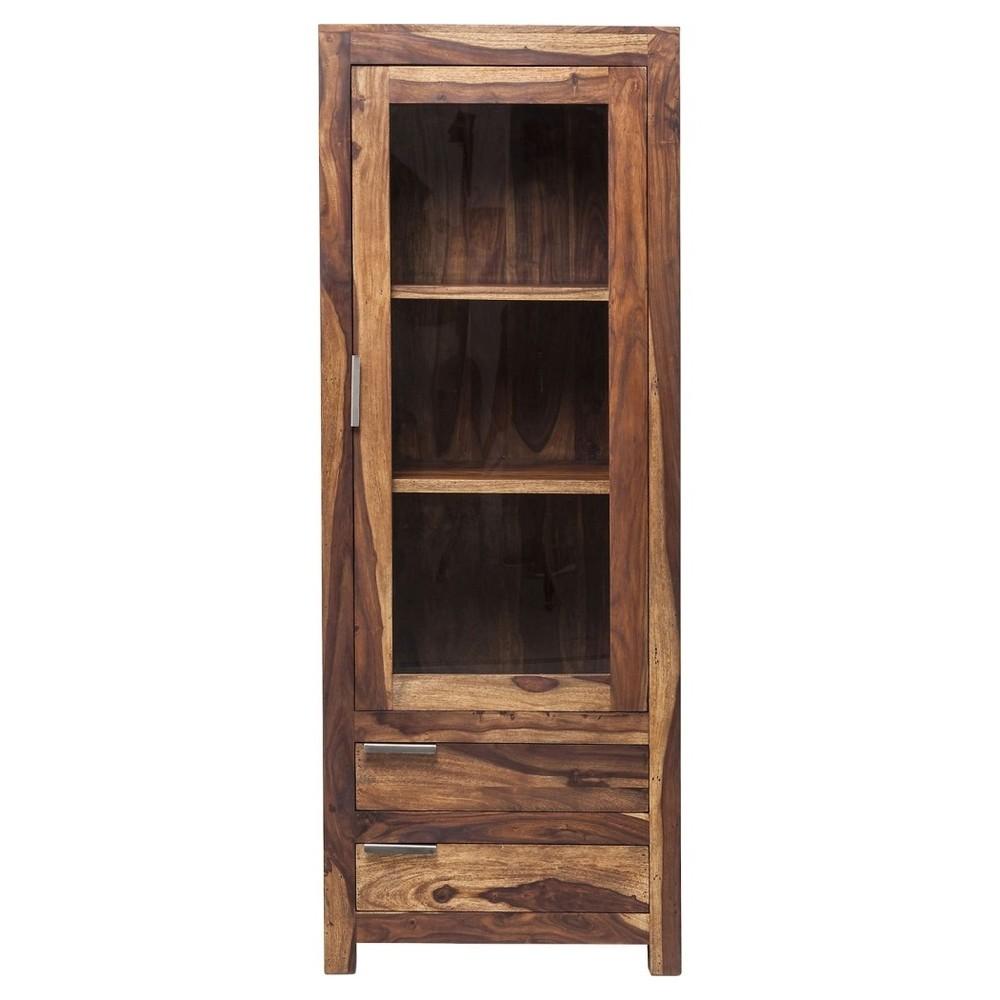 Drevená komoda Kare Design Authentico, 67 x 180cm