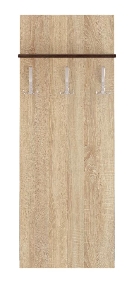 Vešiakový panel Ksawery 05
