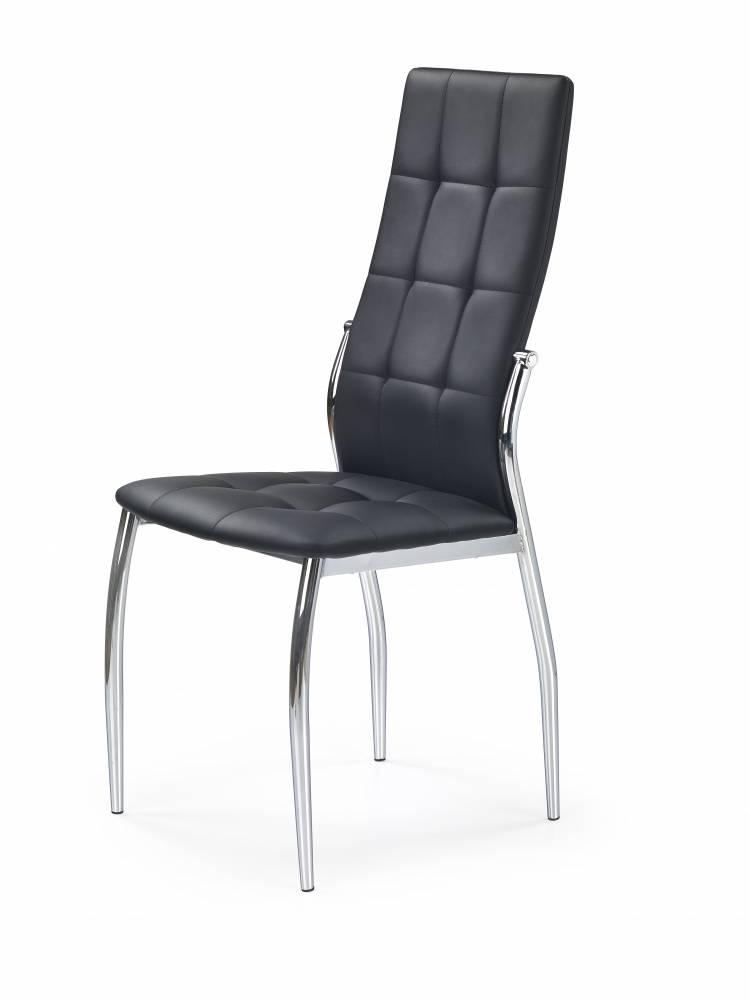 Jedálenská stolička K209 (čierna)