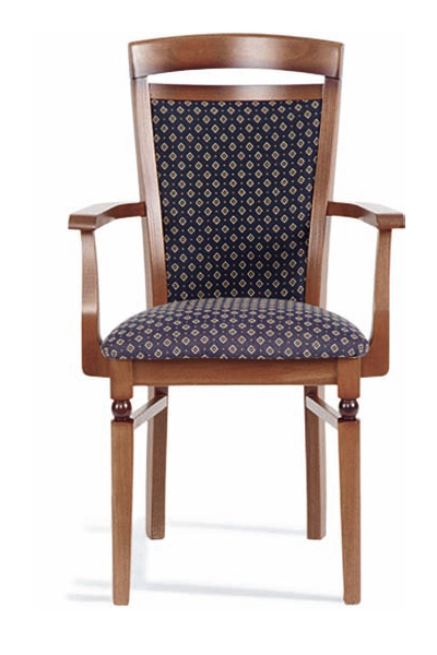 DKRS II P stolička