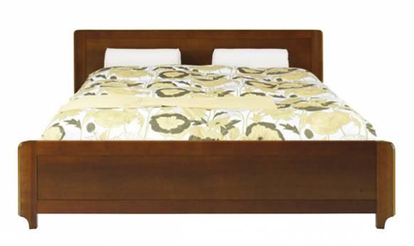 Manželská posteľ Alevil LOZ/160