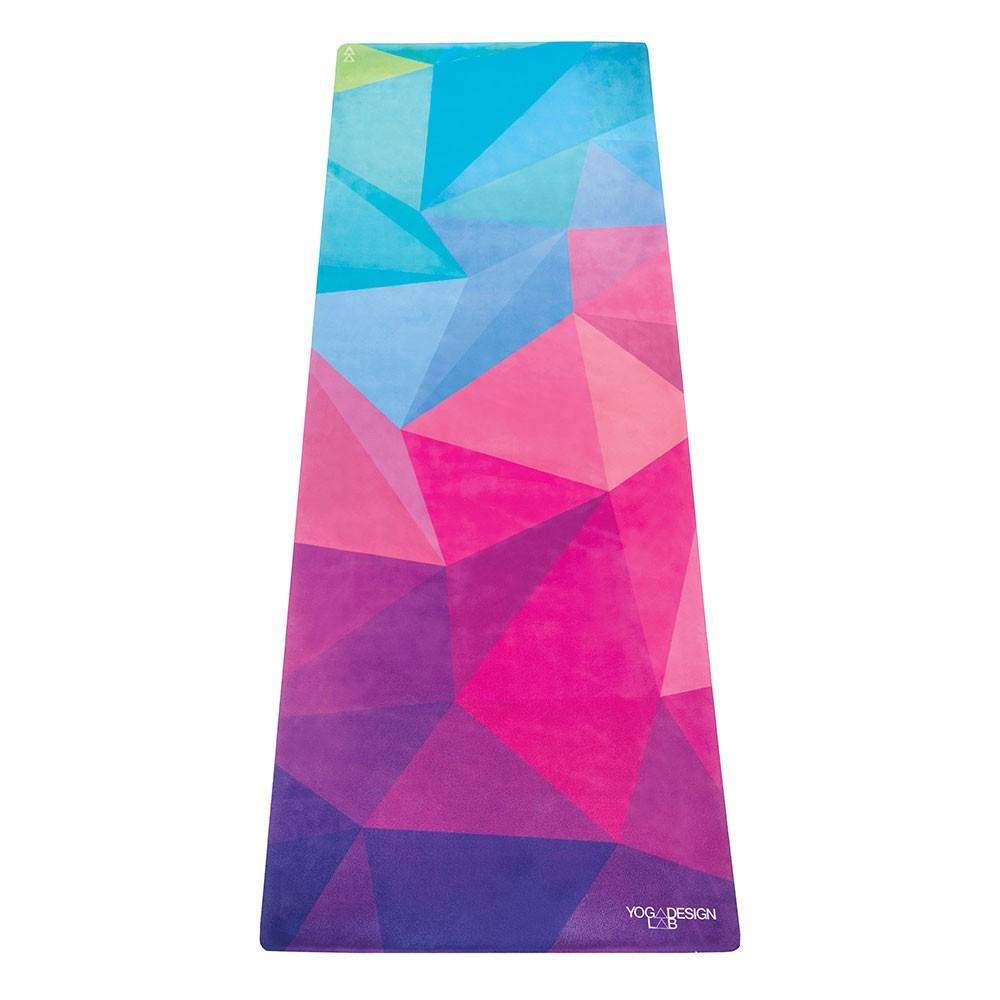 Podložka na jogu Yoga Design Lab Commuter Geo, 1,3 kg
