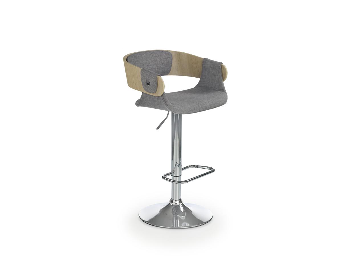 Barová stolička H-79