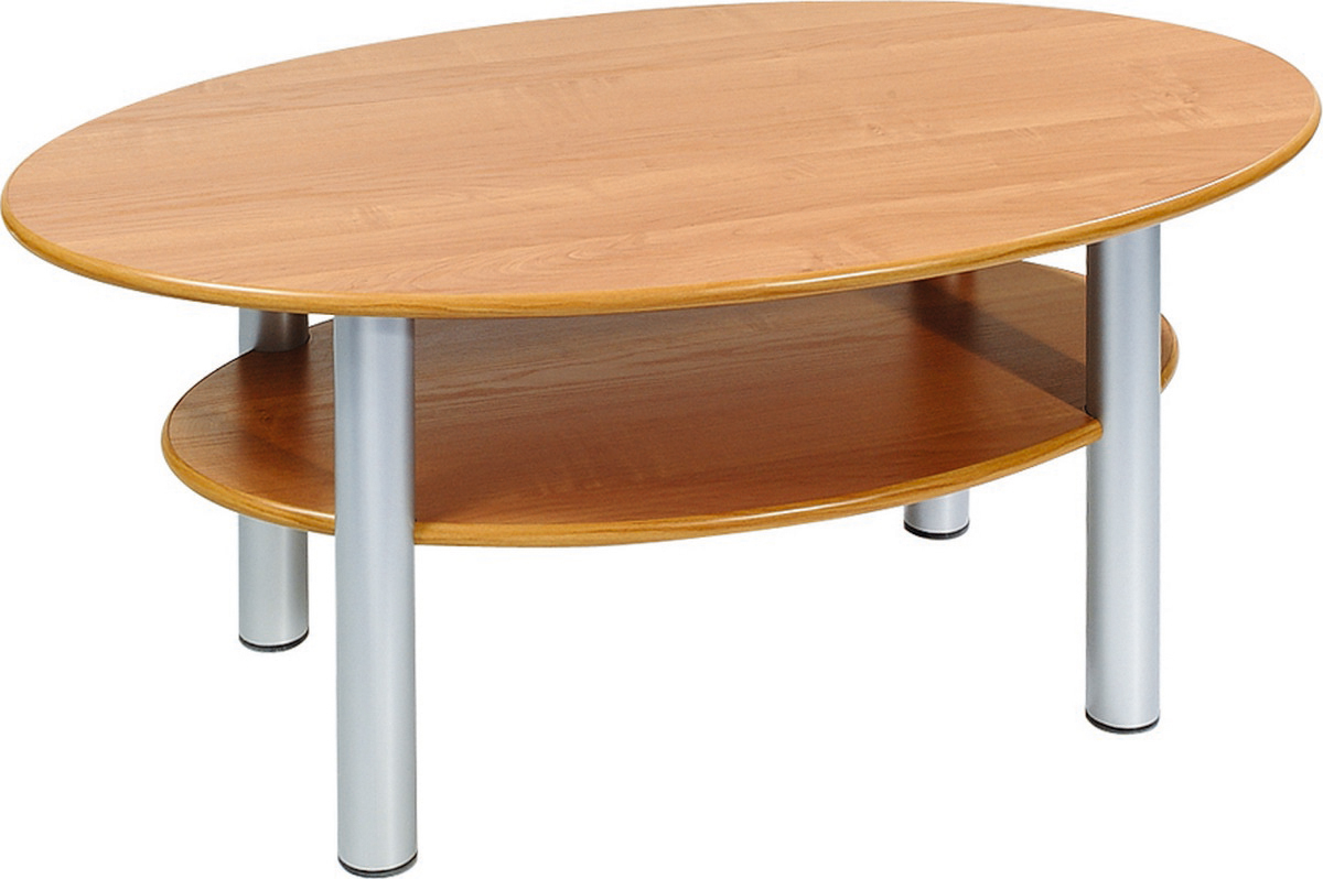 Konferenčný stolík Victoria 2D