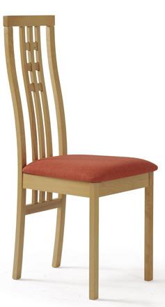 Jedálenská stolička BC-12481 BUK3