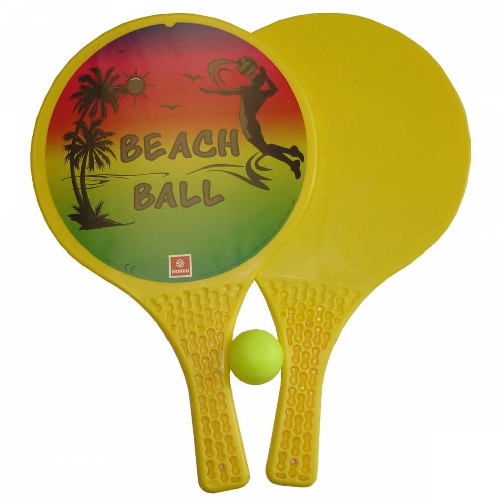 Plážový tenis - beach ball
