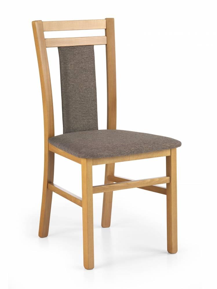 Jedálenská stolička HUBERT 8 Jelša