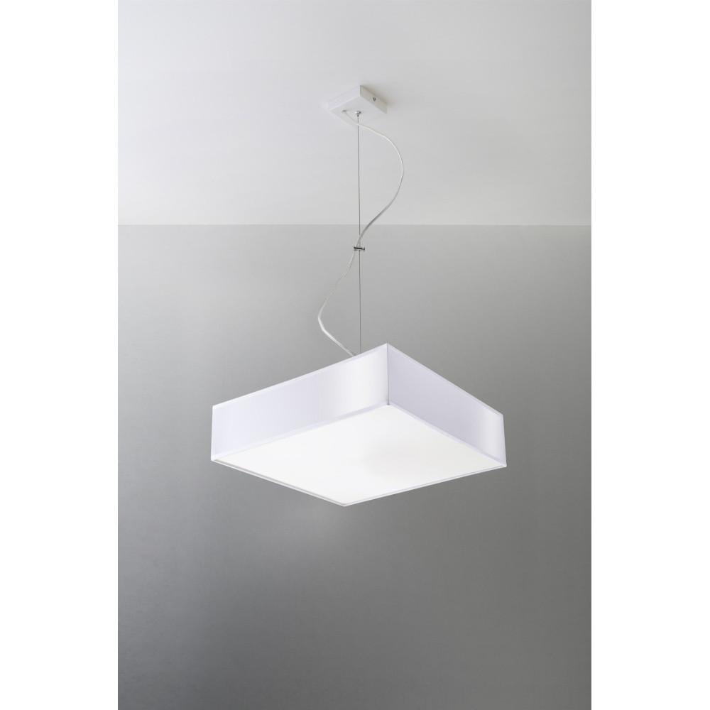 Stropné svetlo Nice Lamps Mitra 35 White