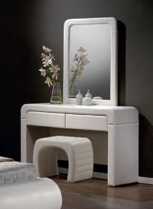 Toaletný stolík 2017