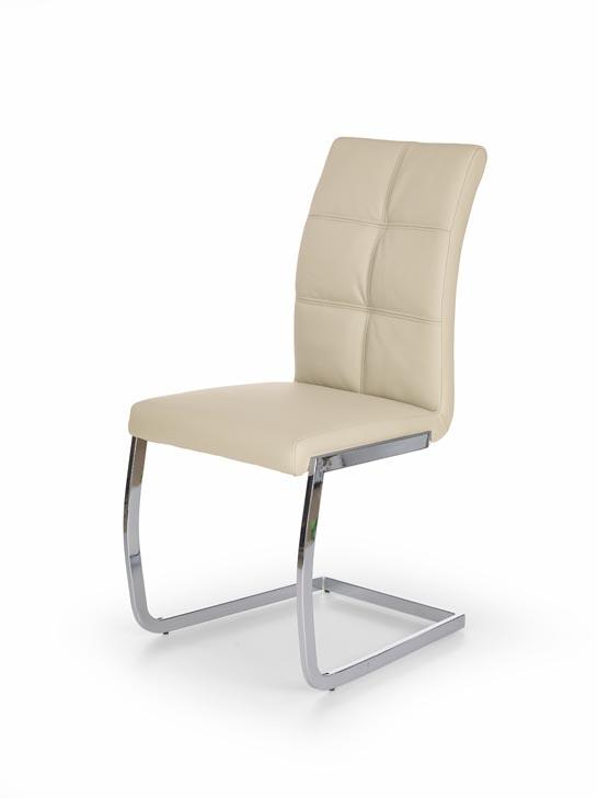 Jedálenská stolička K228 (béžová)