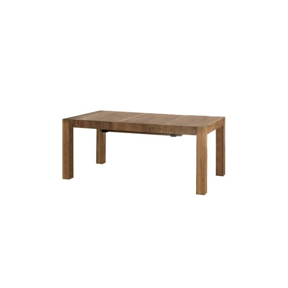 Rozkladací jedálenský stôl Szynaka Meble Polaris, 95 x 140 cm