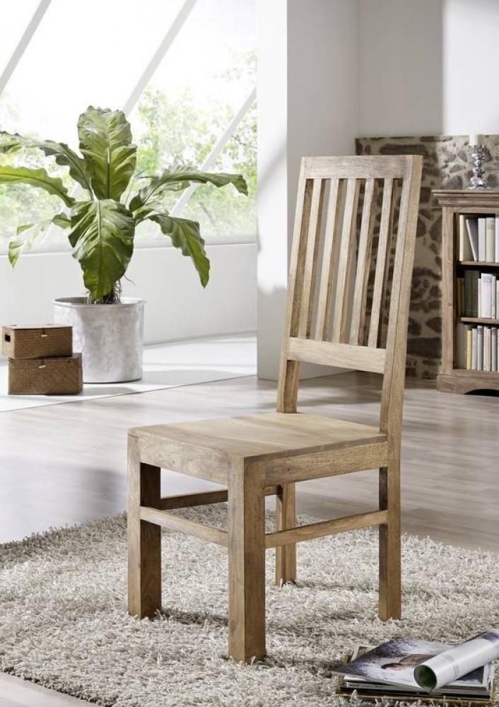 ROBIN stolička #32 olejovaný palisander