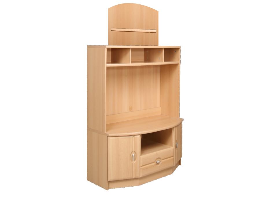 TV stolík/skrinka Ascari 02