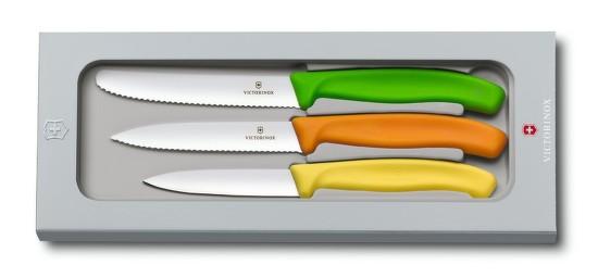 Sada nožov Victorinox swiss Classic 3 ks