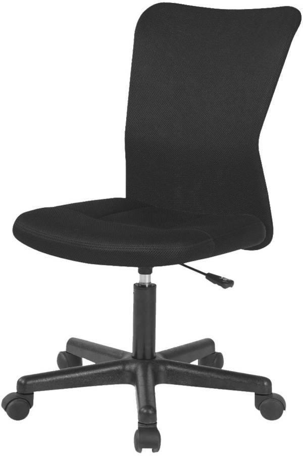 Kancelárská stolička MONACO čierna