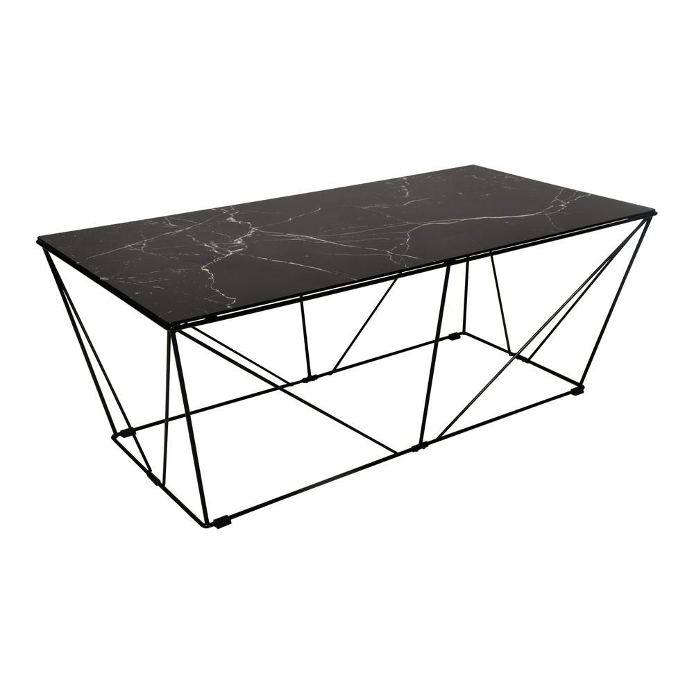 Konferenčný stolík RGE Cube, šírka 120 cm