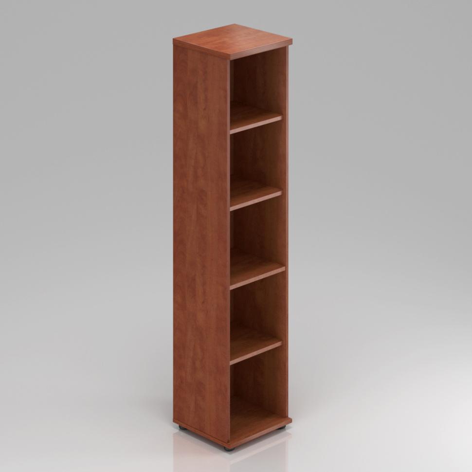 Rauman Kancelársky regál Visio, 40x38,5x183,5 cm, bez dverí S540 03