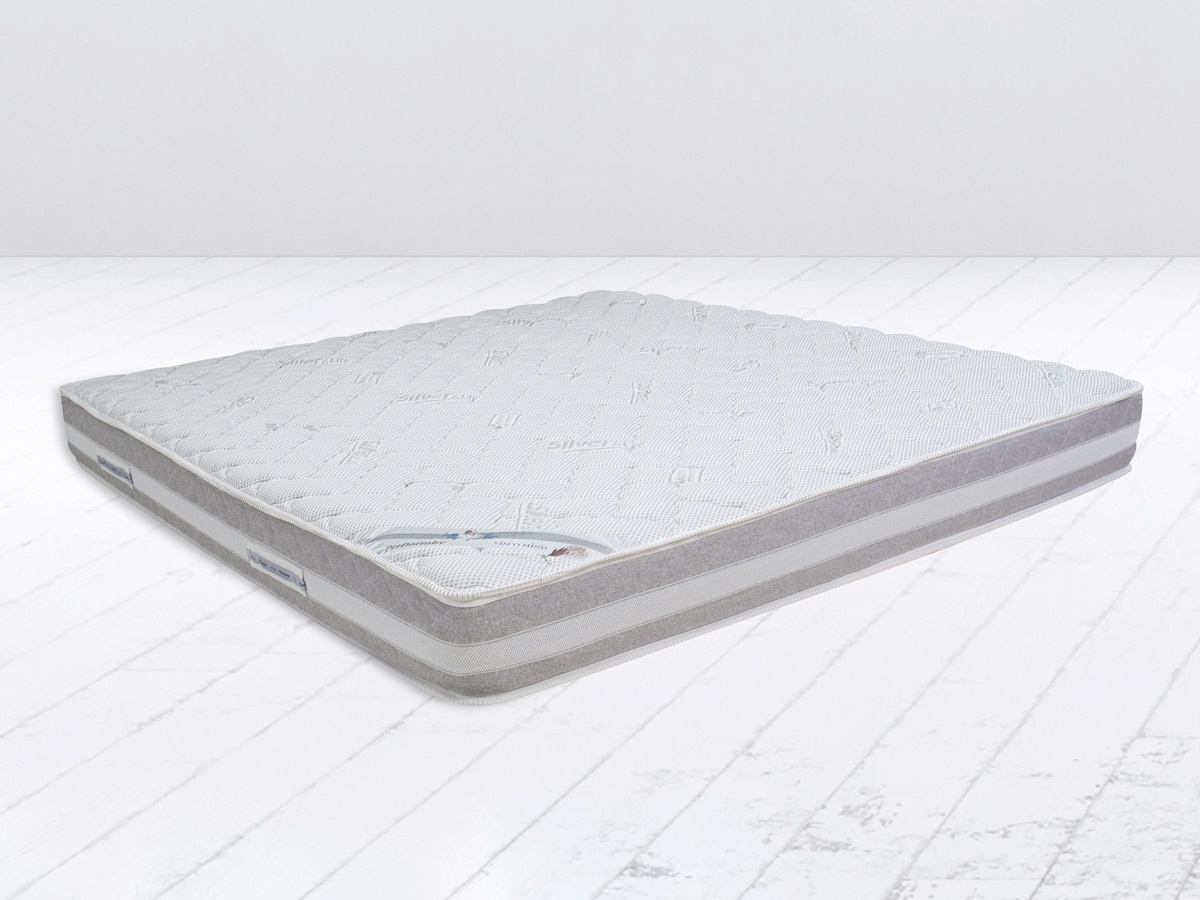 PerDormire Air Massage Memory 3.0 - masážny matrac matrac 160x200 cm