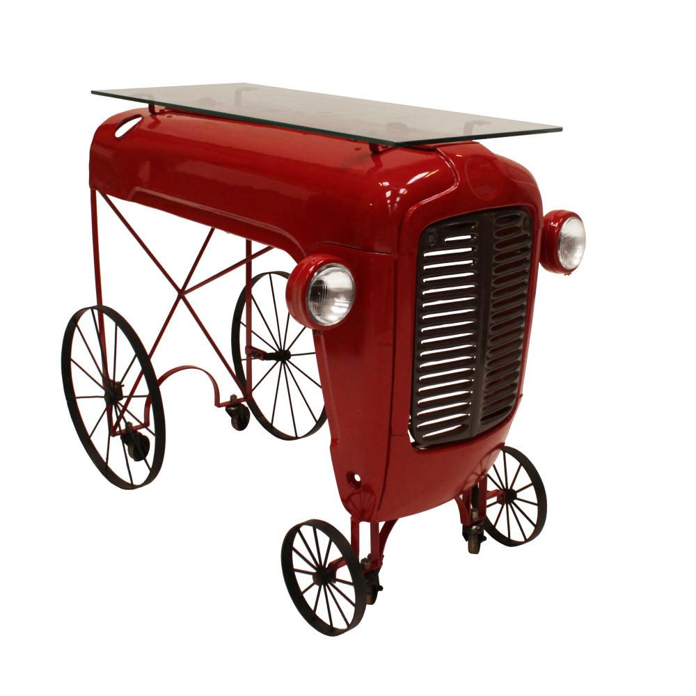 Barový stolík Canett Traktor