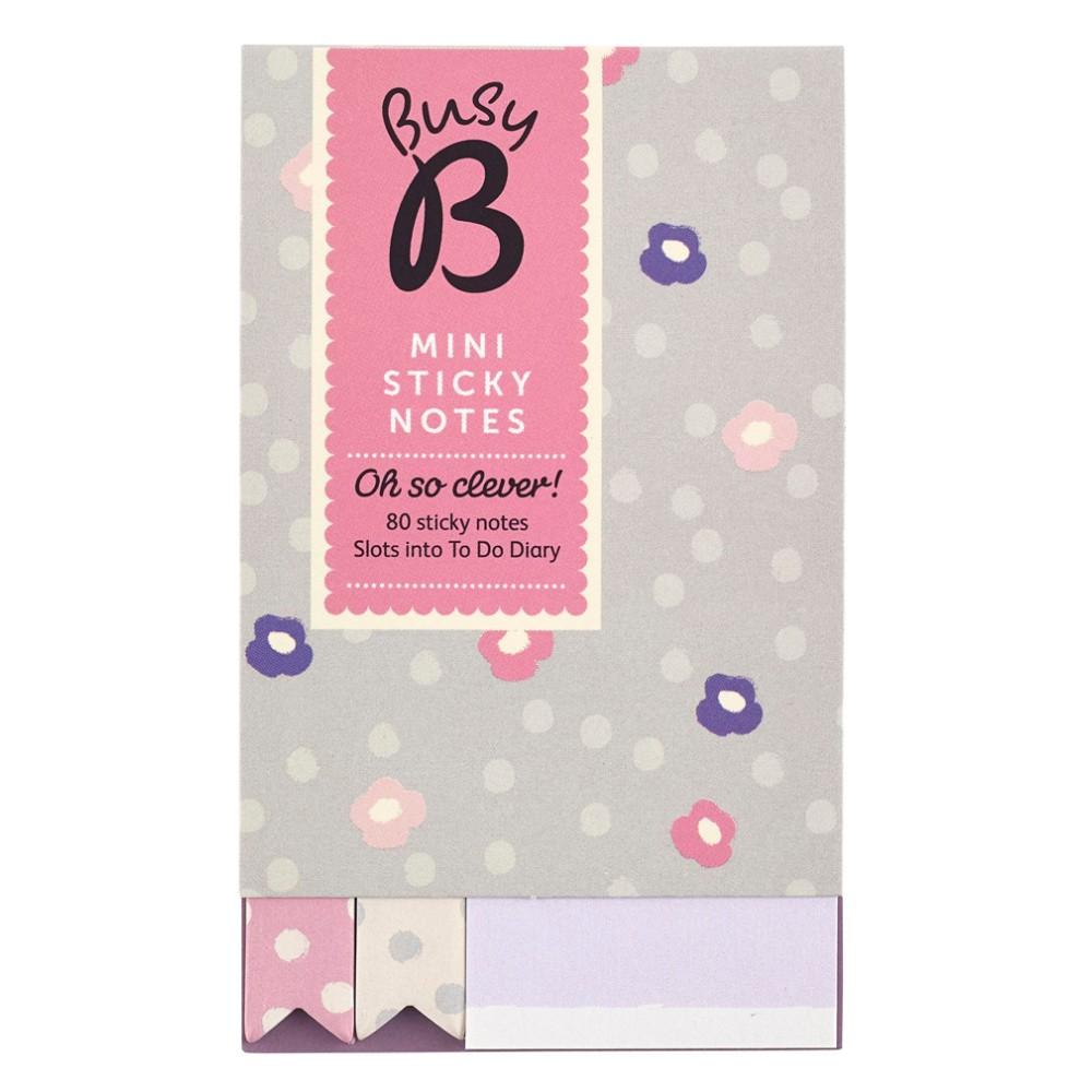 Lepiace papieriky Busy B Pretty To Do