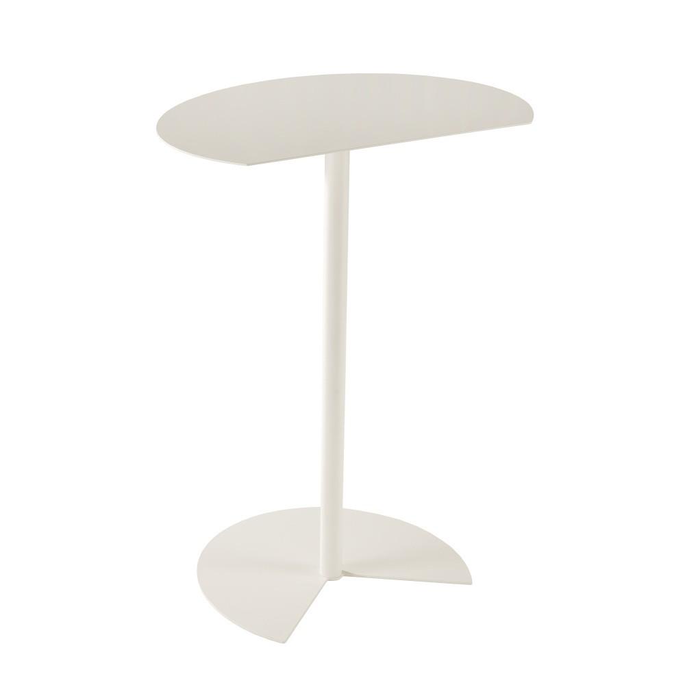 Biely barový stolík MEME Design Way