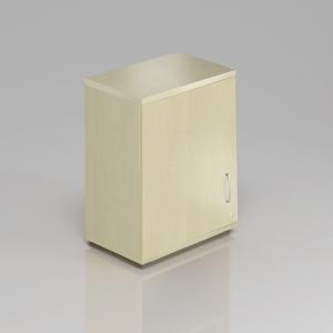 Rauman Kancelárska skriňa nadstavbová Visio, 60x38,5x75 cm, dvere 2/2 SN262 12