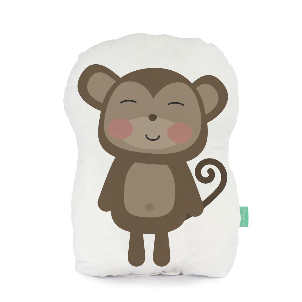 Vankúšik Happynois Monkey