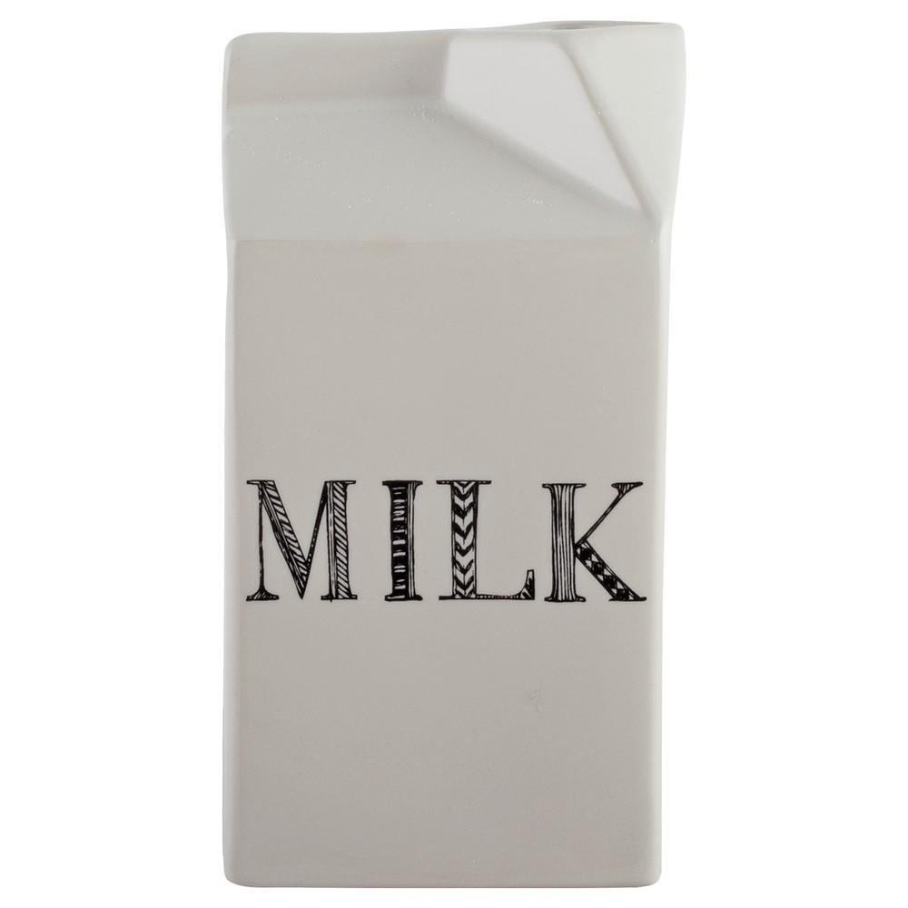 Keramická nádoba na mlieko Creative Tops Stir It Up, 450 ml