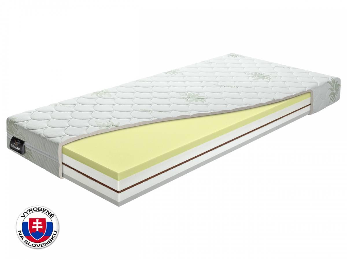 Penový matrac Benab Visco LTX 200x160 cm (T4)