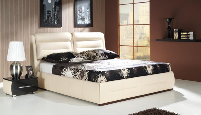 Čalúnená posteľ APOLLO RELAX s UP, 140x200 cm