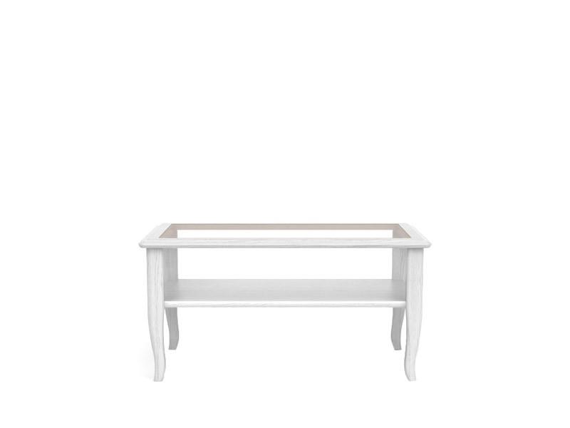 Konferenčný stolík Orland LAW/100 (Dub bielený)
