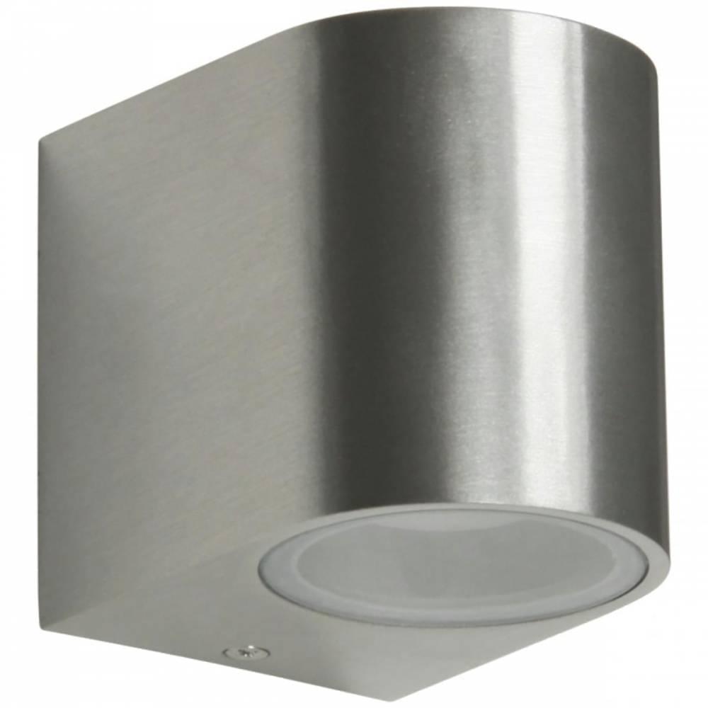 GAMMA OHIO 463424 záhradné nástenné LED svietidlo