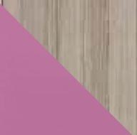 POLICOVÁ SKRIŇA ULTIMO U10   Farba: jaseň coimbra tmavá / fialová