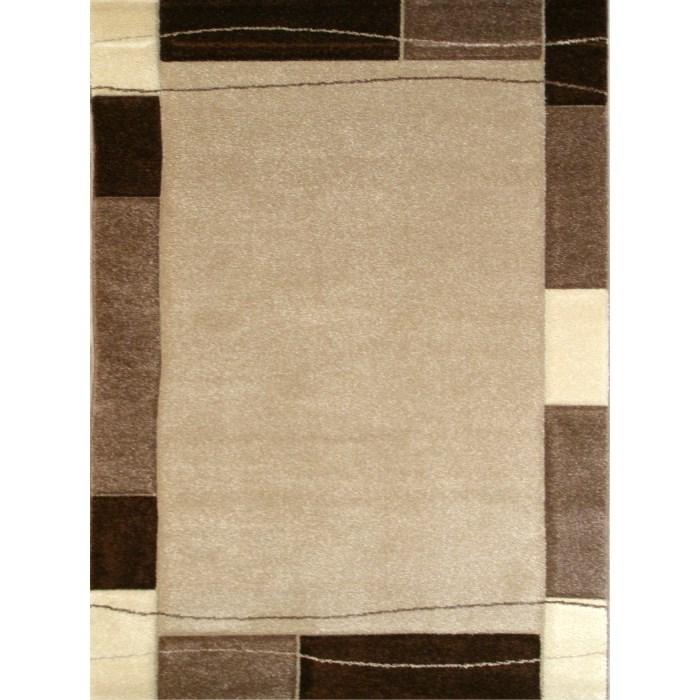 Spoltex Kusový koberec Cascada Plus 6294, 120 x 170 cm