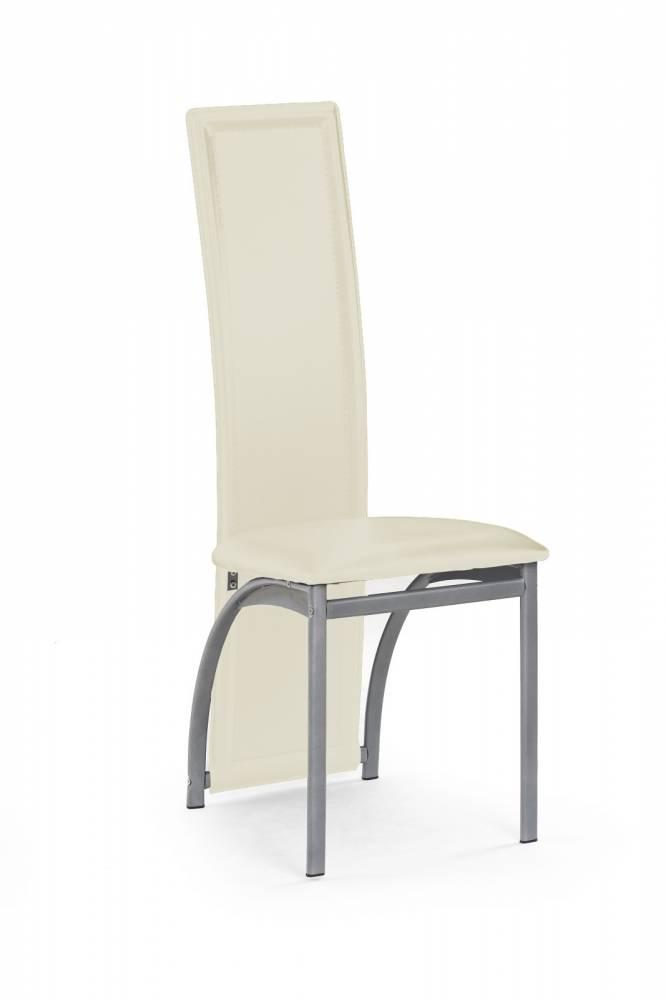 Jedálenská stolička K94 krémová
