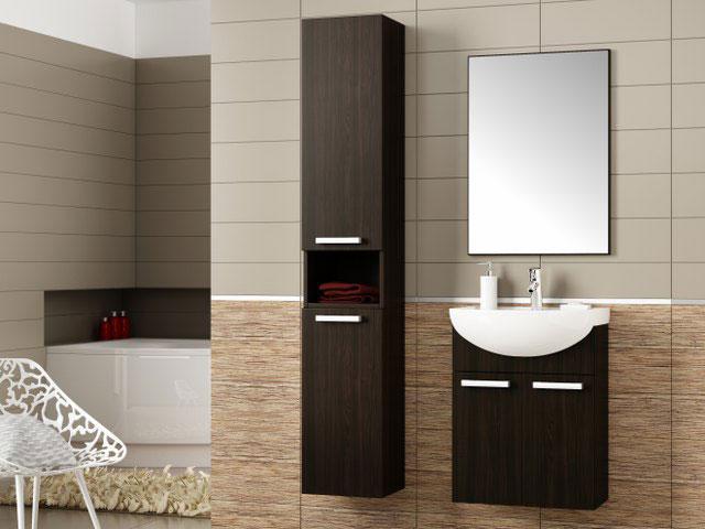 Kúpeľňová zostava NEPA