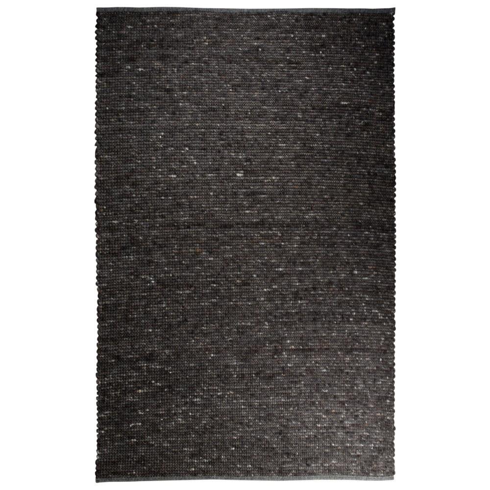 Vzorovaný koberec Zuiver Pure Dark, 200 x 300 cm