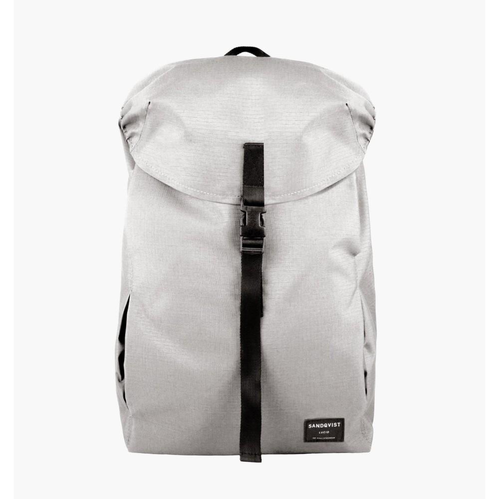 Svetlosivý batoh z ripstop Sandqvist Ivan