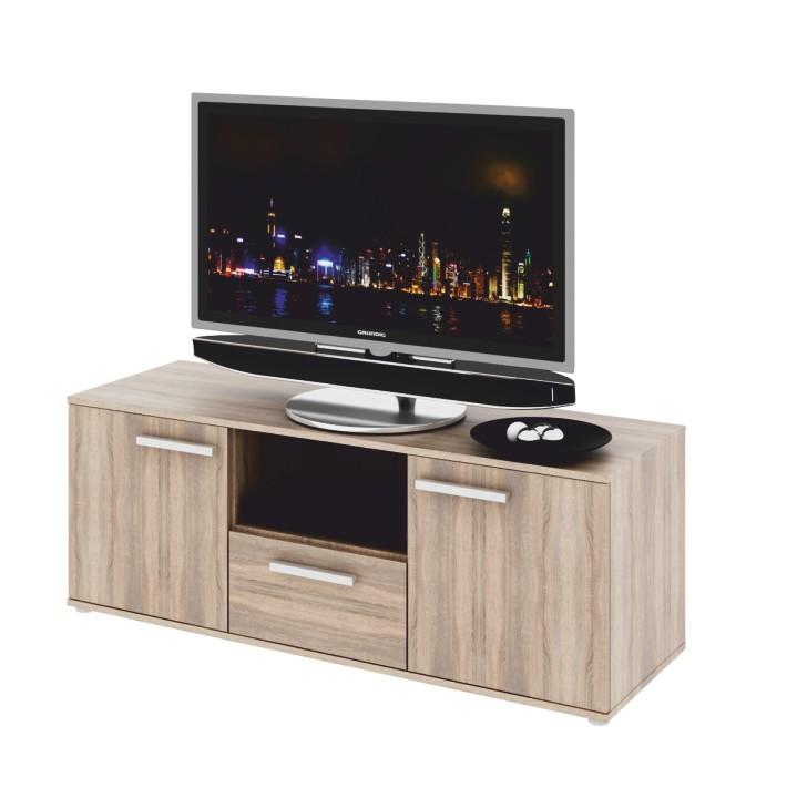 TV stolík/skrinka Dunaj Typ 10
