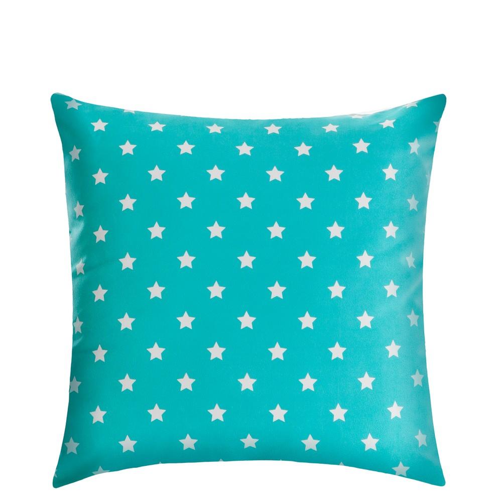 Vankúš Homedebleu Aquamarine Dreaming, 45 x 45 cm