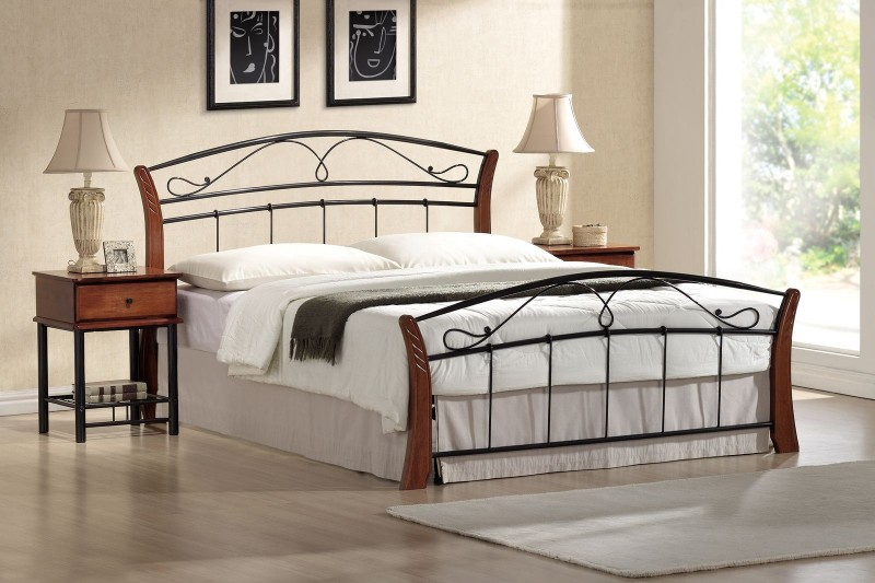 ATLANTIC posteľ 160 cm